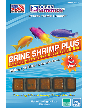 ON - Brine Shrimp Plus