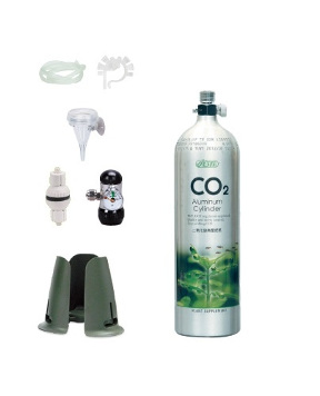 ISTA - Professional CO2 Supply Set - 00677