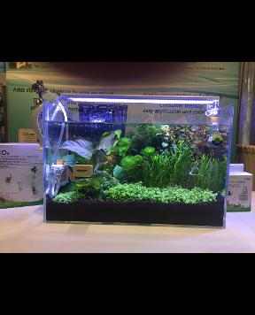 ISTA - Complete Planted Aquarium Set #2 (10 Gallons)
