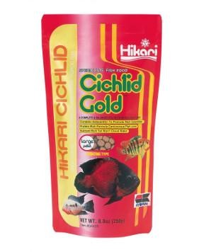 Hikari Cichlid Gold LG