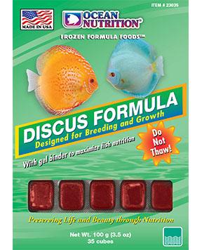 ON - Discus Formula