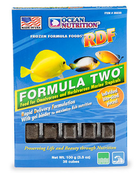 ON - Formula Two Cubes RDF