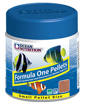 ON - Formula One Pellets - Small