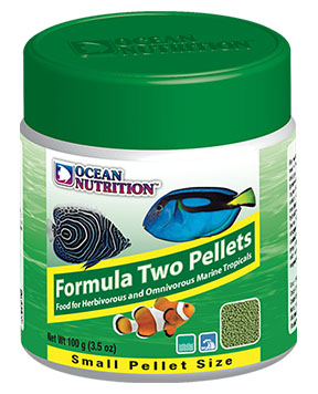 ON - Formula Two Pellets - Small