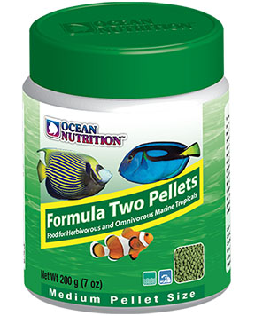 ON - Formula Two Pellets - Medium
