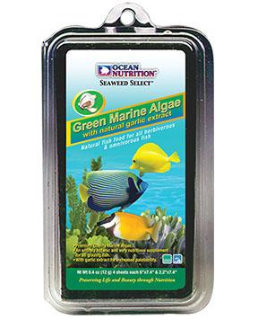 ON - Seaweed Selects - Green Marine Algae
