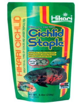 Hikari Cichlid Staple LG