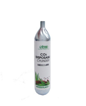 ISTA - Disposable CO2 Cylinder (1 unit) - 00682 - 45g.
