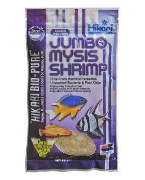 Hikari - Mysis Jumbo Shrimp