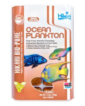 Hikari - Ocean Plankton