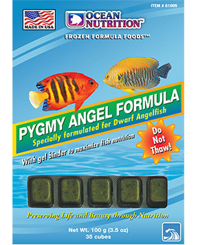 ON - Pygmy Angel Formula