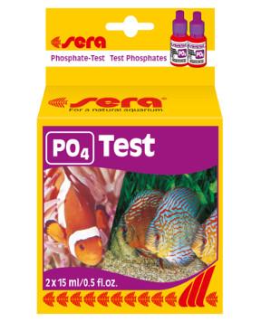 Sera - Phosphate Test Kit