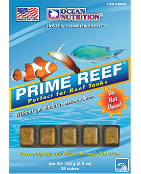 ON - Prime Reef Cubes