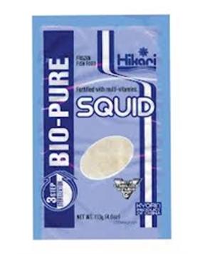 Hikari - Squid Flat Pack