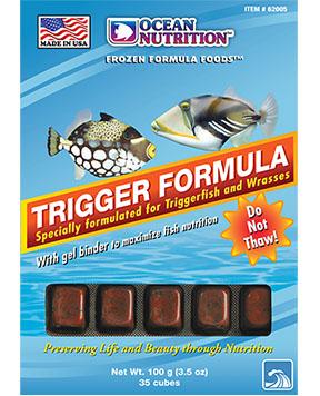 ON - Trigger Formula