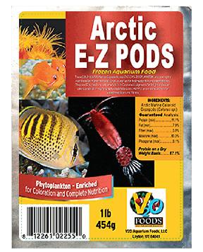 V2O Arctic E-Z Pods