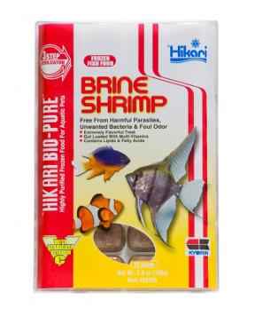 Hikari - Brine Shrimp Cubes