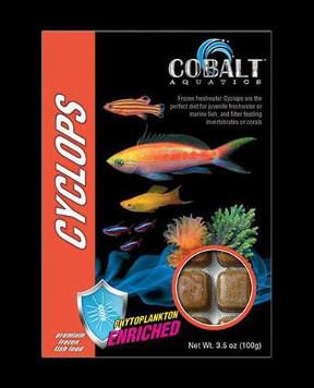 COBALT Cyclops Cubes