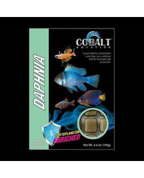 COBALT Daphnia Cubes