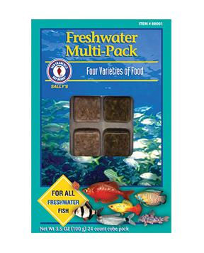 San Francisco Freshwater Multipack