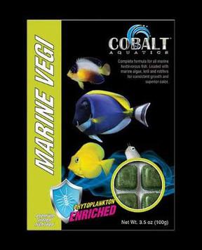 COBALT Marine Vegi Cubes