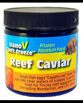 V2O Soft Freeze Reef Caviar