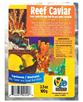 V2O Reef Caviar