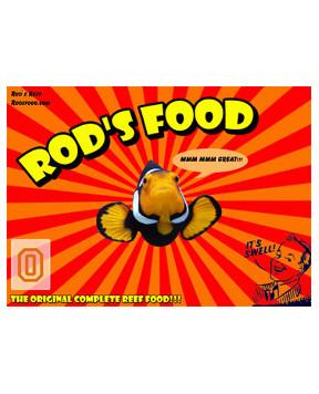 ROD'S FOOD - Original Blend