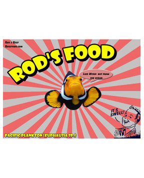 ROD'S FOOD - Pacific Plankton