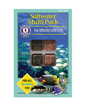 San Francisco Saltwater Multi-Pack