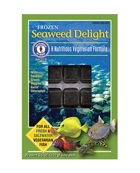 SF - Seaweed Delight