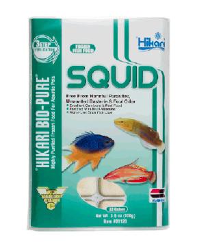Hikari - Squid