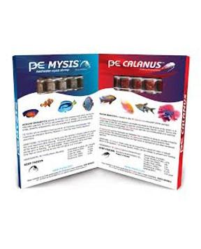 PE Mysis/Calanus Twin Pack