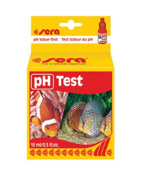 Sera - pH Test Kit