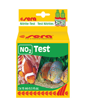 Sera - Nitrite Test Kit - (NO2)