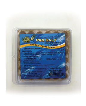 PRO SALT - Marine Supreme 3.5 oz.