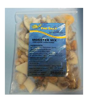 PRO SALT - Monster Mix