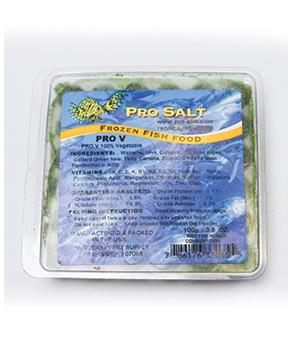 PRO SALT pro V 100% Vegetable
