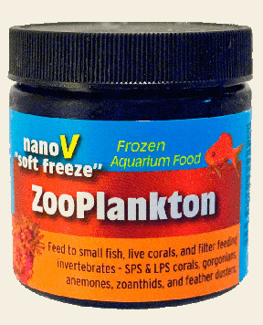 V2O Soft Freeze ZooPlankton