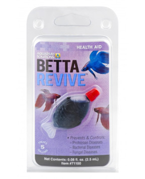 Hikari - Betta Revive 0.08 oz.