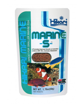 Hikari Marine S Mini
