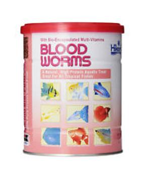 Hikari Freeze Dried Blood Worms