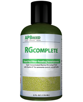 Reef Nutrition - RG Complete