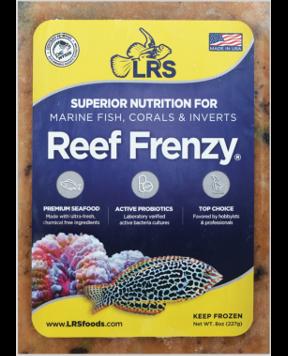 LRS Reef Frenzy