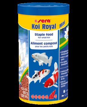 Sera Koi Royal Mini