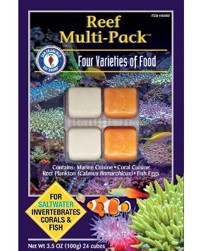 SF -Reef Multipack 100g