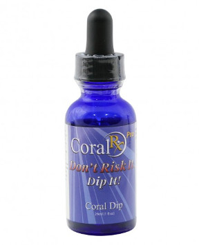 Coral RX  Pro  - Concentrated Coral Dip 1oz.