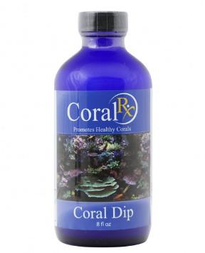 Coral RX 8oz. Coral Dip