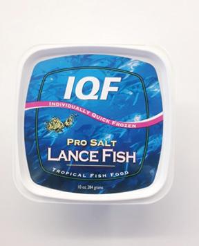 ProSalt IQF - Lance TUB