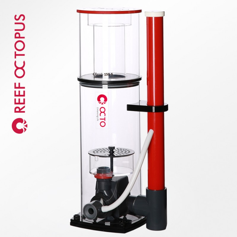 Octopus Classic 150SSS Protein Skimmer
